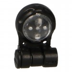 VIP Strobelight (Black)