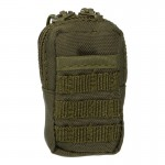 Multipurpose Pouch (Olive Drab)