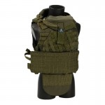 Defender-2 Body Armor (Olive Drab)
