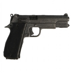 Semi Automatic MAC 50 Pistol (Grey)