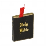 Holy Bible (Black)