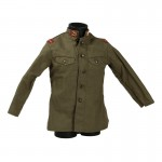 Showa Type 5 Jacket (Olive Drab)