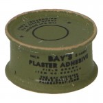 Diecast Adhesive Surgical Plaster (Olive Drab)