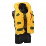Life Jacket (Yellow)