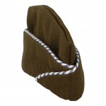 USSAF Paratrooper Side Cap with insignias (Coyote)