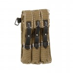 MP40 Magazines Right Pouch (Coyote)