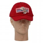 Bubba Shrimp Cap (Red)