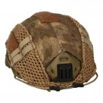 High Cut Ballistic Helmet (Type 07 Desert)