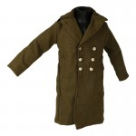M39 Melton Coat (Coyote)