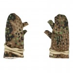 Winter Trigger Mittens (Plane Tree)