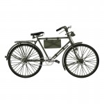 Bicycle with Panzerfaust Mout (Olive Drab)
