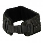Molle Crye Equipment Belt (Grey)