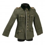 Field Marshal General Officer Jacket (Feldgrau)
