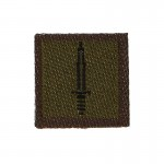 Commando Brigade Patch (Olive Drab)