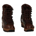 Leather Altberg Boots (Brown)