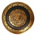 Shield (Gold)