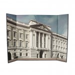 Buckingham Palace Diorama Background (White)