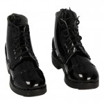 Patent Shoes (Black)