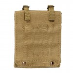 Map Case (Beige)