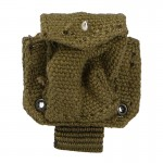 Caliber 45 Barrel Pouch (Olive Drab)