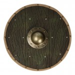 Shield (Brown)
