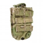 5.56mm 30 Rounds Magazine Pouch (Multicam)