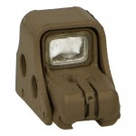 Eotech EXPS2 Holographic Sight (Coyote)