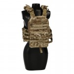 Female NCPC-Navy Plate Carrier (AOR1)
