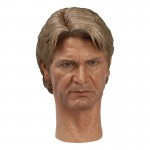 Harrison Ford Headsculpt