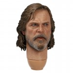 Mark Hamill Headsculpt