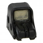 Eotech EXPS2 Holographic Sight (Black)