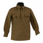 M35 Gymnastiorka Shirt (Coyote)