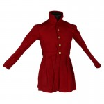 Royal Tunic (Red)