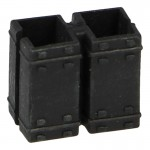 Magazines Coupler (Black)
