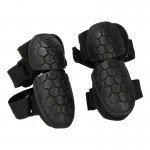 Biker Elbow Pads (Black)