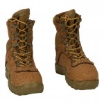 Rocky S2V Tactical Boots (Coyote)