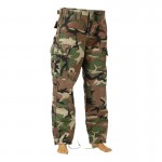 BDU Pants (Woodland)