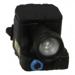 LLM01 Rheinmetall Defense Laser Light Module (Black)