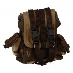 Dismountable Backpack (Coyote)