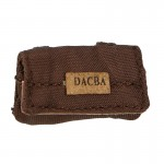 Dacba Multipurpose Pouch (Brown)
