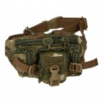 Banana Utility Pouch (Multicam)