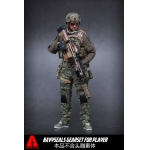 Navy Seals Gearset For Player Set (AOR2)