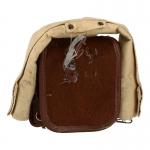 Cow Hair Backpack (Brown)