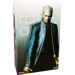Devil May Cry 3 - Vergil