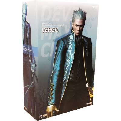 Devil May Cry 3 - Vergil (Luxury Version)