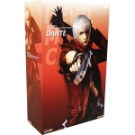 Devil May Cry 3 - Dante