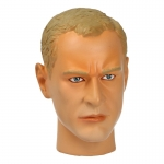 Wiley Waugh Headsculpt