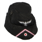 M40 Panzer Forage Cap (Black)