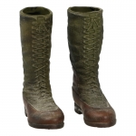 Tropical Boots (Olive Drab)