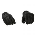 Gloved Hands (Black)